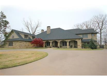 110 Rivercrest  DR Fort Smith, AR MLS# 1008676