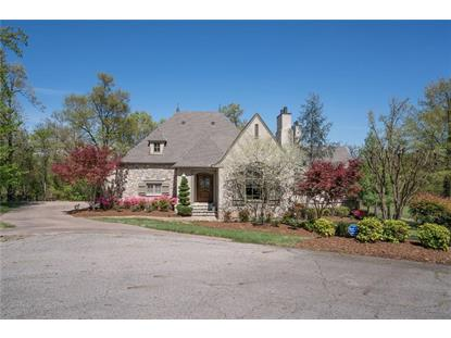 7203 Kensington  CT Fort Smith, AR MLS# 1009569
