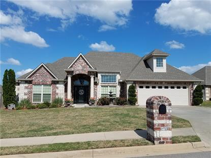 Fort smith ar homes for sale for Home builders fort smith ar