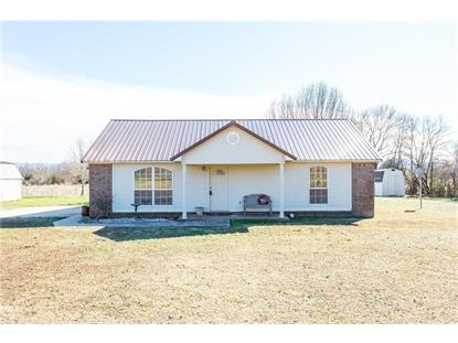 1607  W Browntown  RD, Huntington, AR
