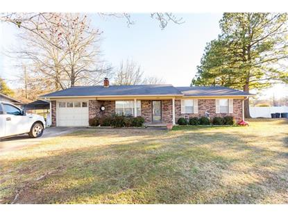 409 Beverly  DR, Mansfield, AR