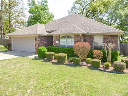 101 Elizabeth  CT Barling, AR MLS# 1017672