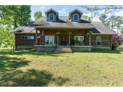 2097 Friendship Road Waldron, AR MLS# 1033212