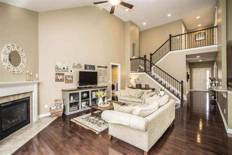 5266 Cornice Court, Galena, OH 43021