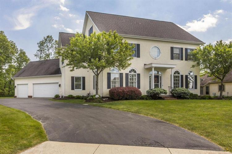 5519 Bellerive Place, Westerville, OH 43082