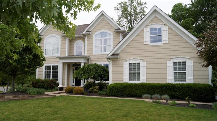 5609 Mosaic Way, Westerville, OH 43082