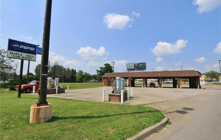 2830 Maple Avenue Zanesville Oh 43701 For Sale Mls