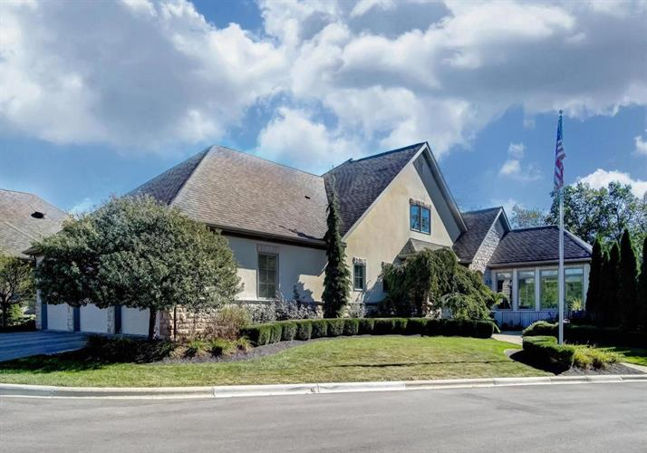 3267 Welsh Abbey Road, Dublin, OH 43017