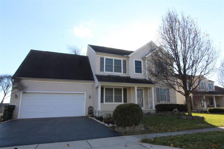 5975 Pondview Court, Hilliard, OH 43026