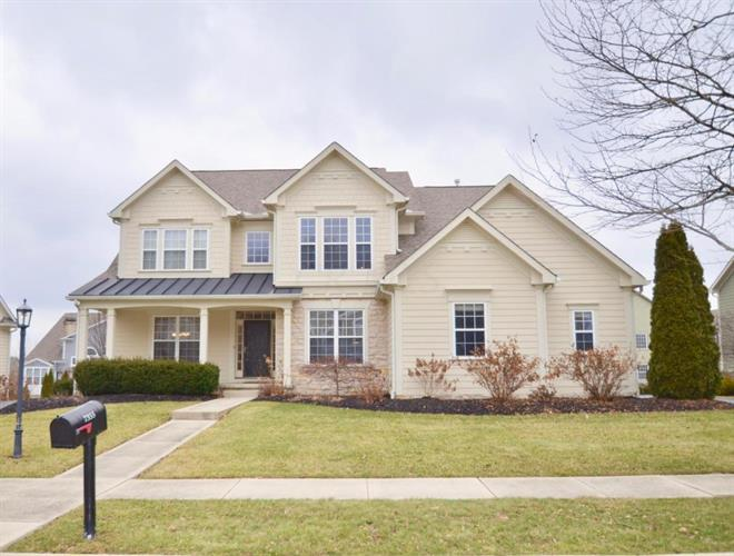 7355 Stone Gate Drive, New Albany, OH 43054 - Image 1