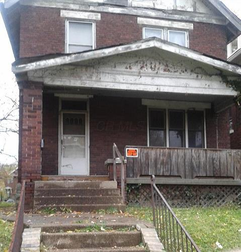 882 S 22nd Street, Columbus, OH 43206