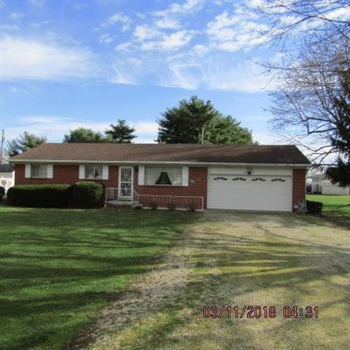 239 Ludwig Drive, Circleville, OH 43113