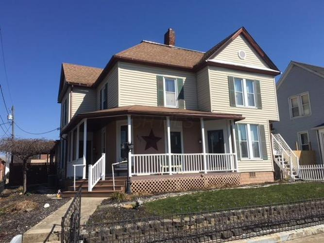 126 E Mill Street, Circleville, OH 43113