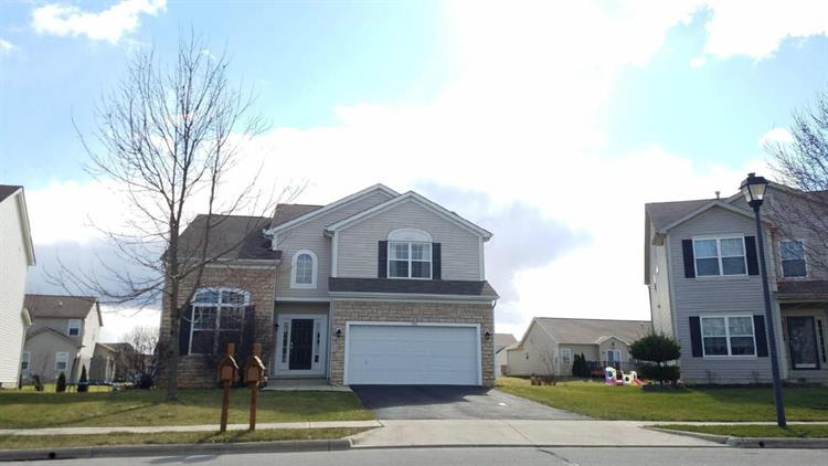 181 Cherrytree Lane, Commercial Point, OH 43116