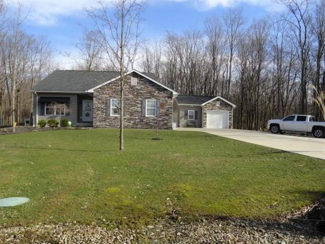 7326 State Route 19, Mount Gilead, OH 43338