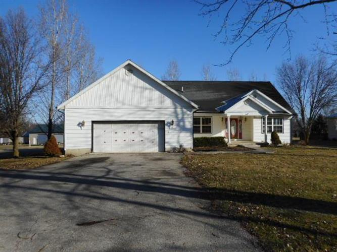 980 Somerlot Hoffman Road W, Marion, OH 43302