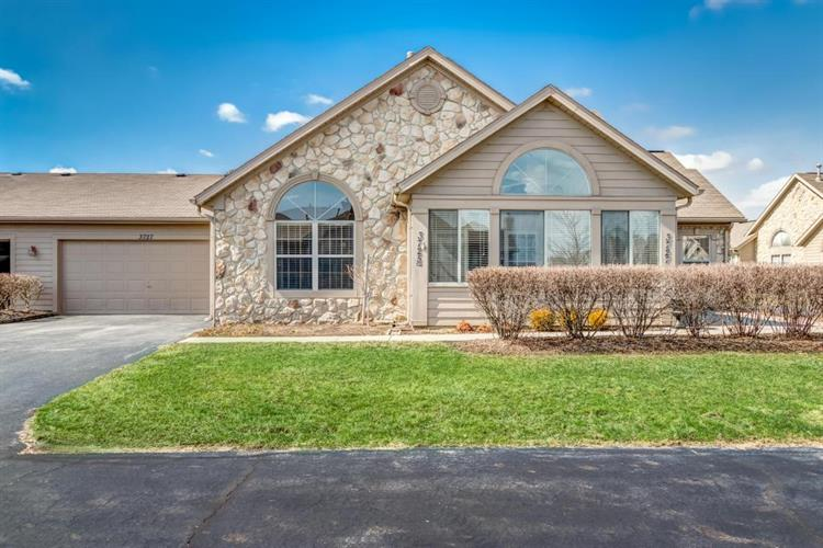 3727 Stoneway Point, Powell, OH 43065