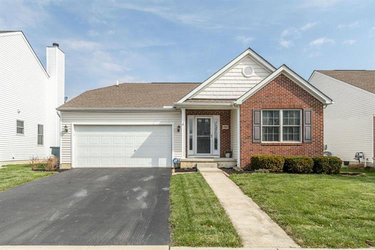 5902 Wyndale Drive, Westerville, OH 43081