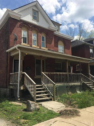384 S 22nd Street, Columbus, OH 43205
