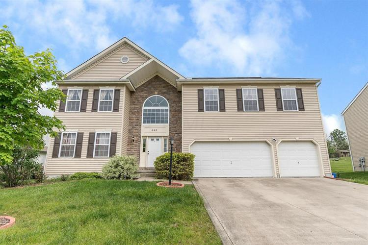 440 Cherry Hill Court, Lithopolis, OH 43136