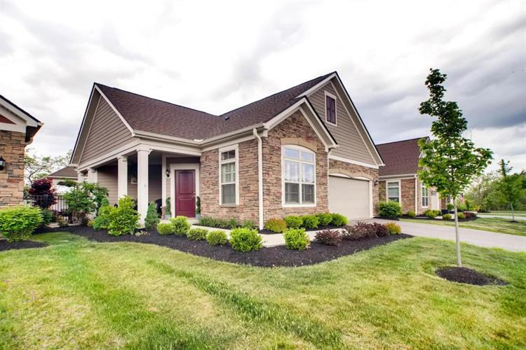 5602 Eventing Way, Hilliard, OH 43026