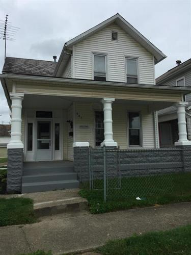 447 Park Avenue, Newark, OH 43055