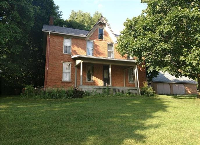 25384 Township Road 192, Coshocton, OH 43812