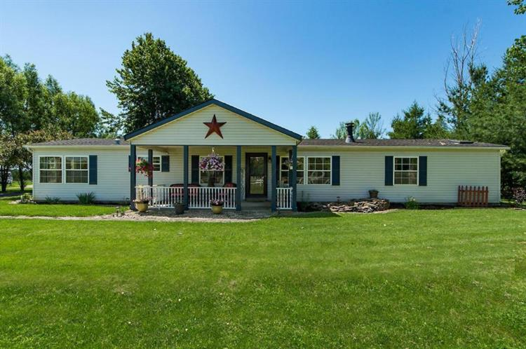 20123 Shirk Road, Marysville, OH 43040
