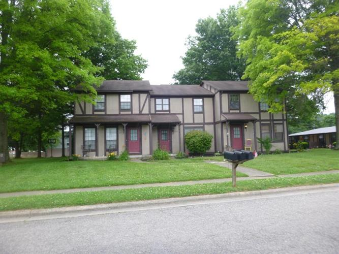 1735 Churchill Downs Road, Newark, OH 43055