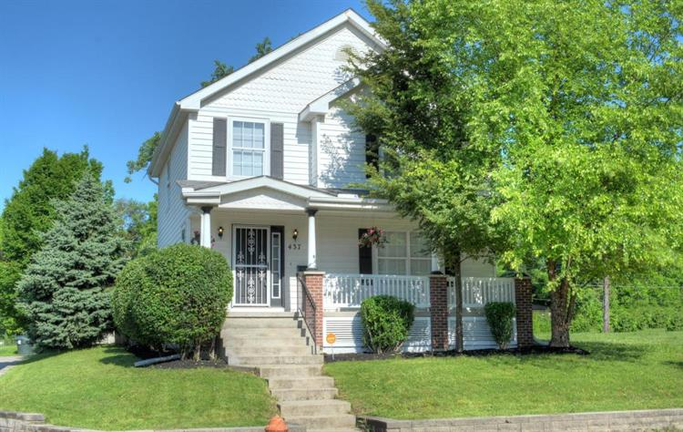 437 Taylor Avenue, Columbus, OH 43203