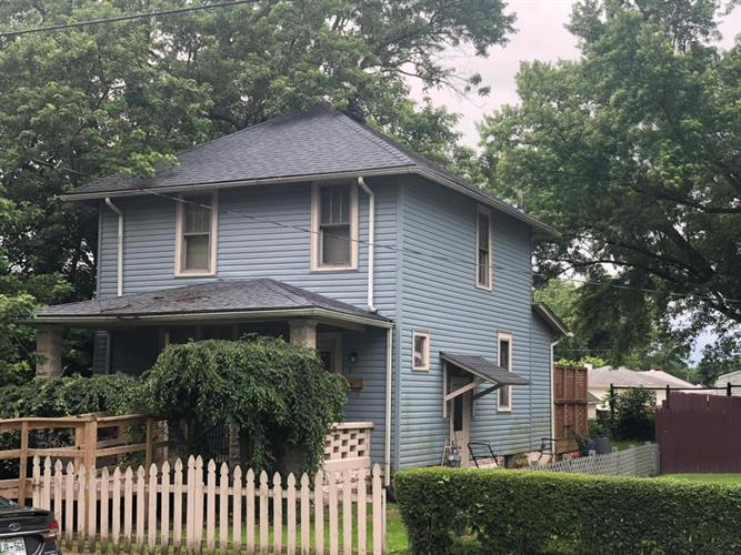 87 N 22nd Street, Newark, OH 43055