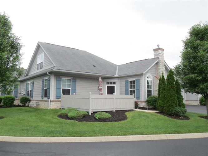 4209 Stoneworks Place, New Albany, OH 43054