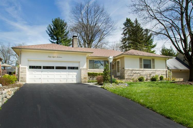 5816 Pioneers Court, Worthington, OH 43085