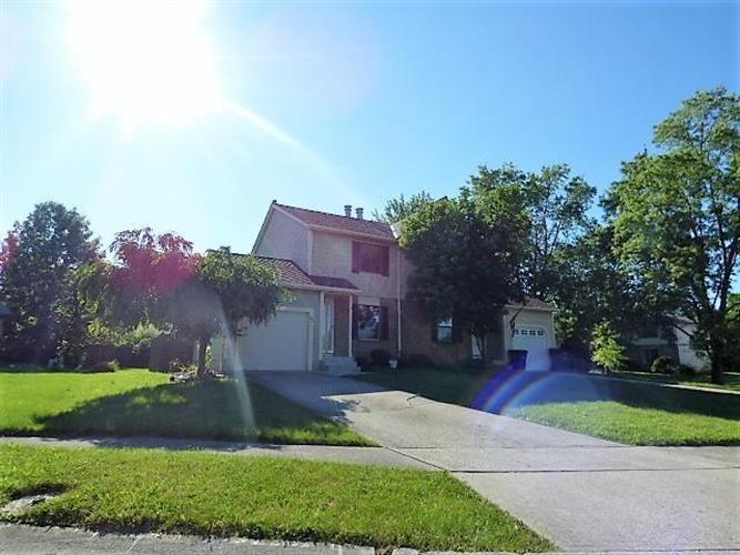 8861 Worthingwoods Place, Powell, OH 43065