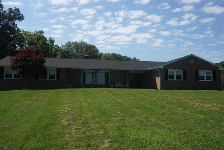 8555 Marcy Road NW, Lancaster, OH 43130