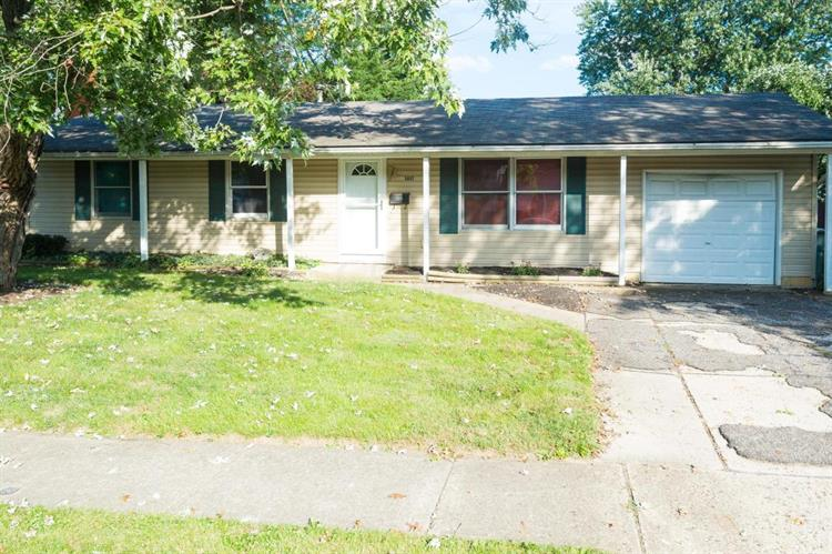 5847 Riverton Road, Columbus, OH 43232