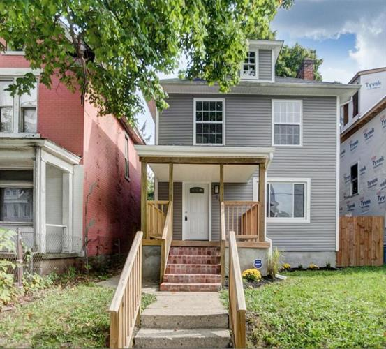 916 S Champion Avenue, Columbus, OH 43206 - Image 1