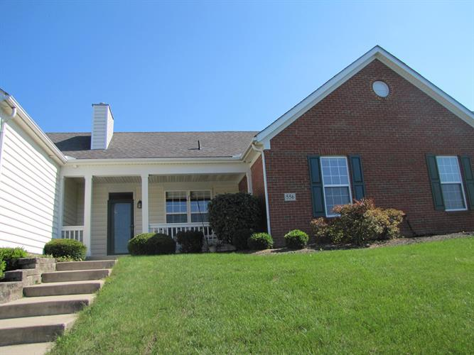 556 Hickory Bluff Drive, Columbus, OH 43213