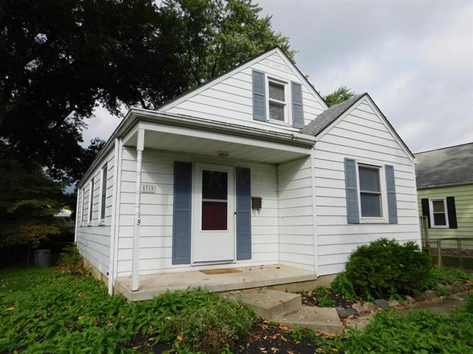 5715 Indianola Avenue, Worthington, OH 43085