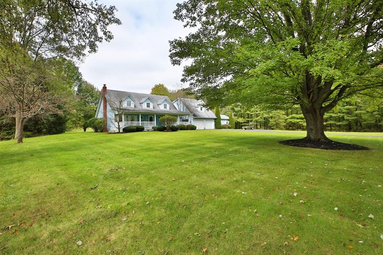 5521 Smaller Road, Johnstown, OH 43031 - Image 1