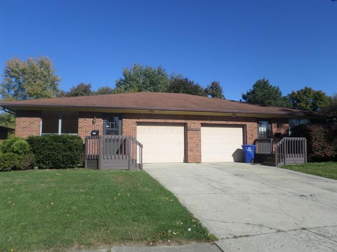 1950 Hampstead Drive, Columbus, OH 43229 - Image 1
