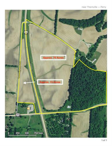 0 State Route 204, Thornville, OH 43076