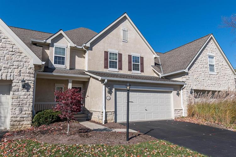 7480 Deer Valley Crossing, Powell, OH 43065