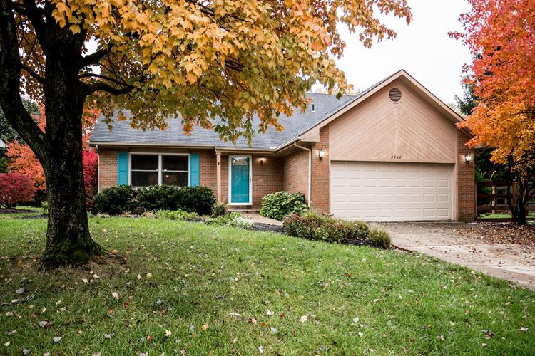 2469 Reginald Court, Powell, OH 43065