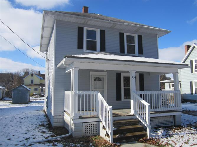 277 Grant Street, Fredericktown, OH 43019 - Image 1