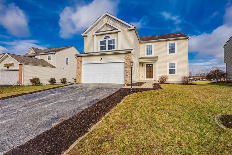 400 Evergreen Circle, Pickerington, OH 43147 - Image 1