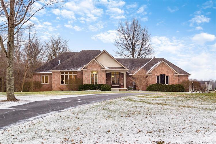 161 Timber Creek Court W, Alexandria, OH 43001 - Image 1
