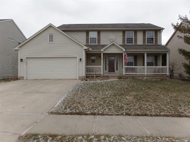 2987 Fawn Crossing Drive, Hilliard, OH 43026 - Image 1