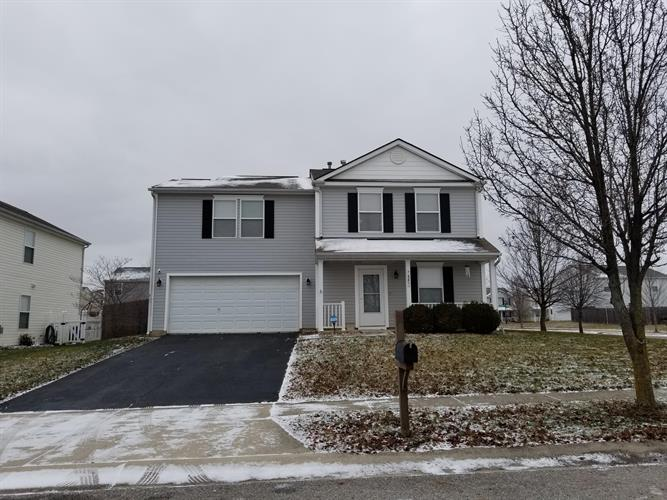 7441 Hemrich Drive, Canal Winchester, OH 43110 - Image 1