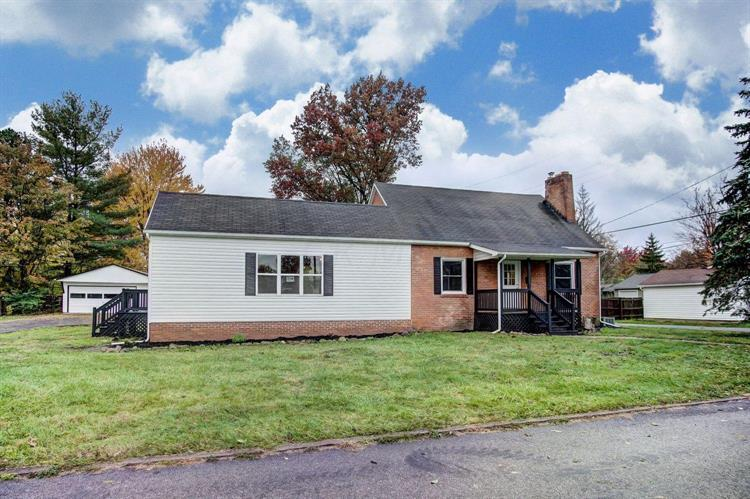 521 Mulberry Street, Marysville, OH 43040 - Image 1